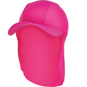 Zoggs Sun Hat Girls Pink